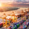 smart port ecosystem speed