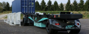smart port applications for the future - automated transtrainer