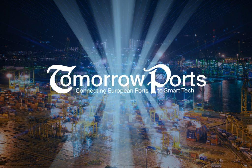 TomorrowPorts 2021